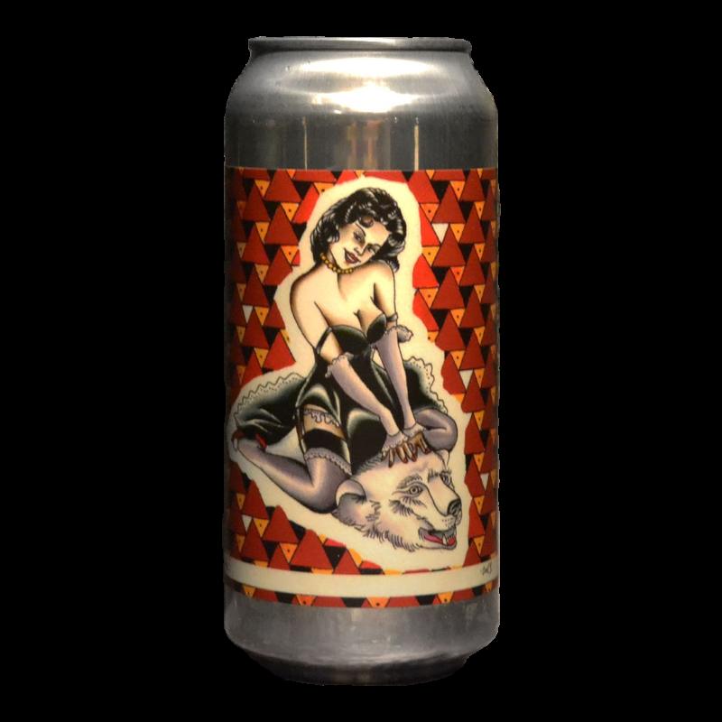 Drunkbeard - Crochet - 6% - 44cl - Can