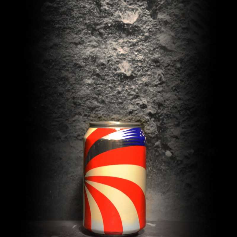 Omnipollo - American Light - 4.4% - 33cl - Can