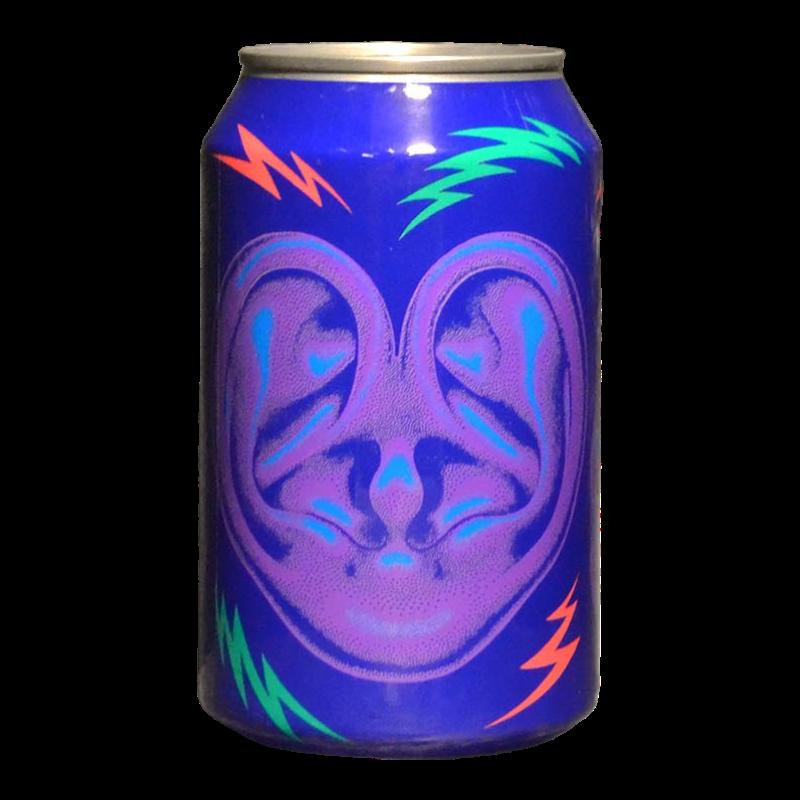 Omnipollo - Crisp Crisp Crisp - 5.9% - 33cl - Can