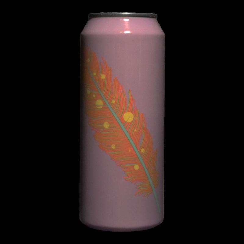 Omnipollo - Bianca Apricot Almond Deep Vanilla Lassi Gose - 6% - 50cl - Can