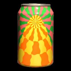 Omnipollo - Pleroma Calamansi Lime Tangerine Crème Brûlée - 6% - 33cl - Can