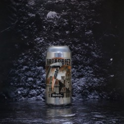 Naparbier - Psyko - 6.3% - 44cl - can