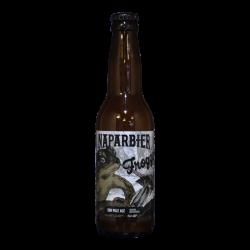 Naparbier - Frogge - 5.3% - 33cl - Bte