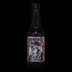 Naparbier - ZZ - 5.5% - 33cl - Bte