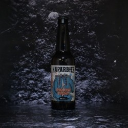 Naparbier - Pillow fight - 6.2% - 33cl - Bte