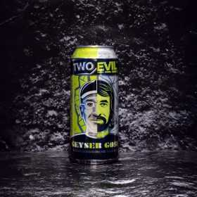 Two Roads Brewing - Evil...