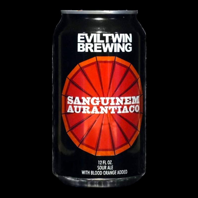 Evil Twin - Sanguinem Aurantiaco - 3.25% - 35.5cl - Can