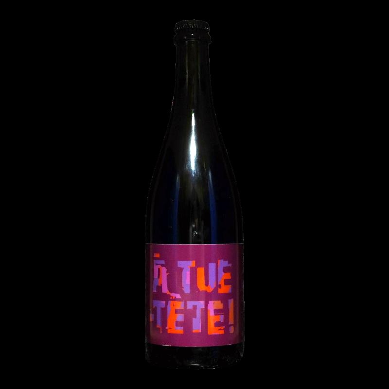 A Tue Tête - Betterave - 6.5% - 75cl - Bte