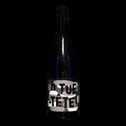 A Tue Tête - Noir - 7.5% - 75cl - Bte