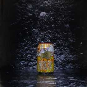 Beavertown - Neck Oil -...