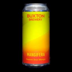 Buxton - Mangifera - 3.5% - 44cl - Can