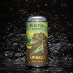 Buxton - Dugges - Ramberget...