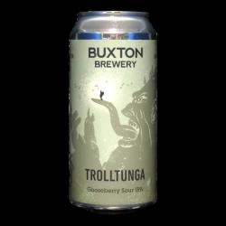 Buxton - Lervig - Trolltunga - 6.3% - 44cl - Can