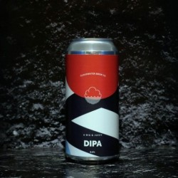 Cloudwater - DIPA - 8.5% - 44cl - Can