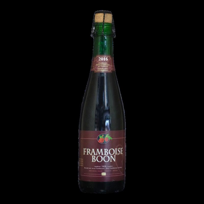 Boon - Framboise - 5% - 37.5cl - Bte