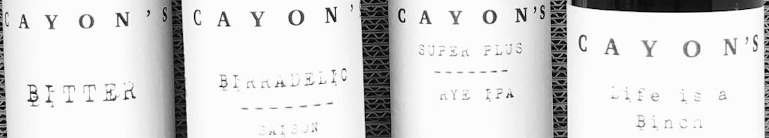 Cayon's