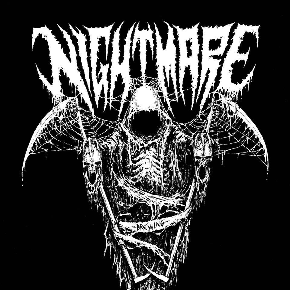 Nightmare Brewing Company