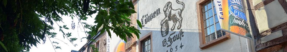 Faust Brauerei